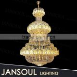 vintage industrial hand made best selling lights products america style empire modern large crystal chandelier