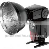 JINBEI Mini Flash MF-200 Speedlite for Canon, camera flash, battery flash, hot shoe flash, out door flash, speedlight