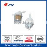 Competitive price Jcb types of fuel filter 23300-34100 used for Jeep
