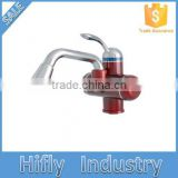 HF-3D Home Use Electric Inatant Water Heater Faucet High Quality Water Heater Kitchen Faucet
