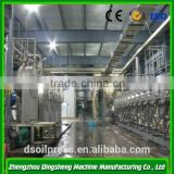 cassava starch/potato/ kudzu root powder/tapioca starch processing machine/powder/flour making machine