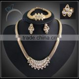 fashion simple jewelry set for women in wholesale
