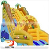 giant inflatable water slide for sale cheap inflatable water slides
