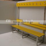2015 Long changing room sit up bench for sale