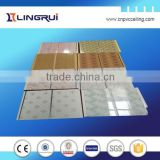 decor roofing modern house kenya pvc tile ceiling board wall price for interior