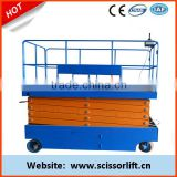 8m self propelled electric man lifts for sale                                                                         Quality Choice