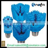 oil well drilling roller cone bits