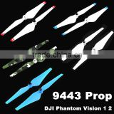 DJI 9443 Self-Tightening Nylon Props Propeller Blade for DJI Phantom Vision 1 2 Quadcopter