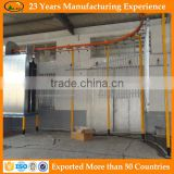 Automatic Fluorocarbon Liquid Paiting Line