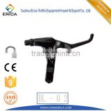 2016 Newest Alloy Black 4 Finger E-Bicycle Brake Lever