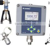 Pressure Calibrators for Pressure Gauges, Pressure Indicators, Pressure Transmitter etc