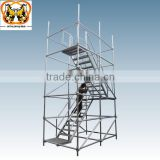 En12810 construction material steel cuplock used scaffolding for sale                                                                         Quality Choice