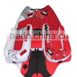 inflatable ski snow tube towable snow tube flying ski tube high quality inflatable foot tube