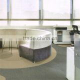 Removable Pp Carpet Tiles For Office Used                                                                         Quality Choice