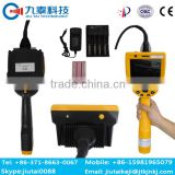 GT- 08E industrial borescope endoscope sewer pipe drain plumbing inspection camera|camera for plumbing|borescope camera