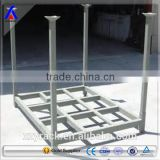 warehouse rigid Construction heavy duty Stackable post pallets rack factory manufacturor