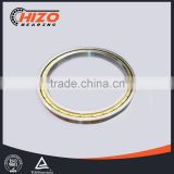 ptfe rubber bearing pad jingtong supplier single row OPEN ZZ 2RS RS P5 stainless steel slewing bearing