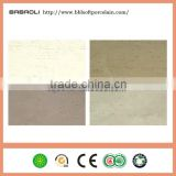 China Manufacturer light tiles travertine for building refurbishment and decoration, soft tiles
