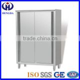Top quality cold storage/ Commercial refrigerator/ display cabinet/ stainless steel kitchen equipment