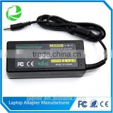 110v to 220v adapter laptop power charger 19V 3.16A for HP LITEON DELTA 60W power adapter supply cheap laptop chargers
