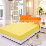 China wholesale custom Mattress Protector Bed Bugs/Bamboo Fiber and Polyester Queen Mattress Cover