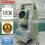 ODM OEM Leica type reflectorless total station