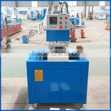 PVC window machine for single head welding UPVC window frame