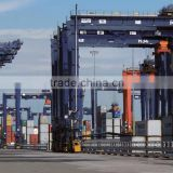 VAHLE eRTG for an ecofriendly and economical operation of the RTG system