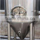 1000L restaurant electric beer brewing equipment automatic beer brewing system