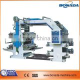 Digital High Speed flexo printing machine