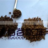 Bulk Packing Agglomoerated instant coffee