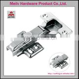 2016-2017 kitchen cabinet stainless steel hardware iron cabinet board hinges with 4 hole plate