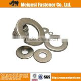 Supply Standard fastener of washer with good quality and price carbon steel bolt /screws/nut quare hole carriage bolt washer