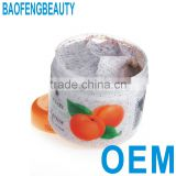 beauty scrub OEM private label facial cleanser facial tonic face cream body lotion cream oil guangzhou factroy