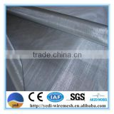 316 304 stainless steel water well wire mesh screen