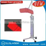 Led Light For Skin Care PDT Led Laser Diode Hair Regrowth Machine For Hair Lossing Red Light Therapy For Wrinkles
