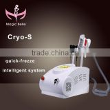 Body Reshape Micro Machine Fat Freezing Machine RF Cryolipolisis 3 In 1 Cryolipolysis Machine For Home Use Slimming Reshaping