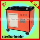 2014 HOT full automatic YS40 rebar bender/hydraulic steel rod bender