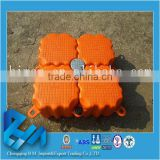Floating Dock for Ships HDPE material