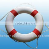 foam core decorated plastic Swim life buoy rings
