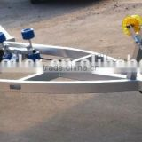 Europe Boat Trailer Manufacturer
