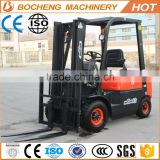 Good Quality Japanese engine diesel forklift engine forklift forklift with 3-stage mast