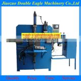 steel wire bending machine O ring making machine