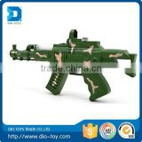 B/O guns toys educational plastic ak47 toy gun