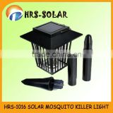 Rechargeable Wholesale Solar Mosquito Killer Light