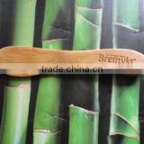 100% natural Bamboo cheese knife made in china