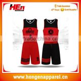 Latest Best USA Youth Dry Fit Blank Sublimation Reversible Basketball Jersey Uniform Set Custom Logo Design 2016 Cheap wholesale