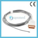 GE rectal temperature probe,11pin