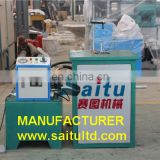 four wire spiral hydraulic hose swaging machine DSG-51G
