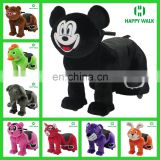 HI animal scooter battery operated ride animals kids electronic ride on cars